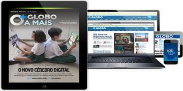 Las suscripciones digitales son clave para la estrategia de Big Data de O Globo