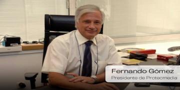 El Consejo de Administración de Protecmedia nombra Presidente a su actual CEO, Fernando Gómez